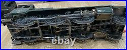 3.5 Gauge Scale 2-6-0 Mogul Live Steam Locomotive GWR great Western Railway