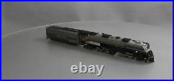 AHM 5112-3 HO Scale Union Pacific 4-6-6-4 Challenger Steam Loco & Tender EX