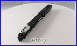 AHM 5114-03 HO Scale UP Big Boy Steam Locomotive with Tender #4013 EX/Box