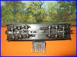 AHM/RIVAROSSI HO SCALE #5061-B 2-8-4 NICKEL PLATE ROAD With6 WHEEL TENDER #759
