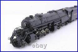 AHM Rivarossi HO Scale Pennsylvania Railroad 2-8-8-2 USRA Mallet