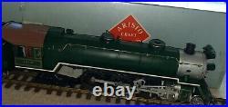ART/ 21405 Aristo-Craft 4-6-2 Pacific Southern Crescent Steam Locomotive G Scale