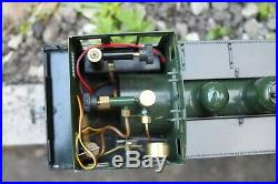 Accucraft 16mm scale Lyn Lynton & Barnstaple live steam 2 4 2t