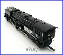 Ahm Rivarossi Ho Scale 4-6-6-4 Union Pacific #3977 Challenger Loco & Tender