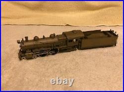 Alco Models Ho scale Pennsylvania Railroad Class E-5 4-4-2