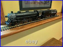 Aristocraft g scale Union Pacific 4-6-2 Loco and Tender