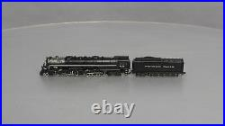 Athearn 22933 N Scale Northern Pacific #5130 4-6-6-4 Challenger Steam Locomotive