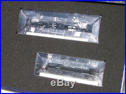 Athearn Genesis Southern Pacific MT-4 Mountain 4-8-2. HO Scale withDCC/Sound