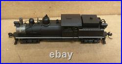 Atlas 41627 Two Truck Shay Painted/Unlettered LN N-Scale