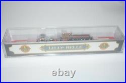 Atlas'n Scale Locomotive Walt Disney Lilly Belle 4-4-0 Item # 173