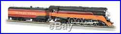 BACHMANN 50202 HO SCALE 4-8-4 GS4 SP DAYLIGHT LIMITED with DCC NEW