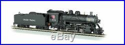BACHMANN 51319 HO SCALE Union Pacific #619 BALDWIN 2-8-0 Steam w DCC