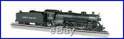 BACHMANN 52805 HO SCALE Union Pacific #2880 4-6-2 Light Pacific w DCC & Sound