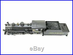 BACHMANN HO Scale NEW STEAM Loco withTender DCC & SOUNDTRAXXSOUTHERN #7080