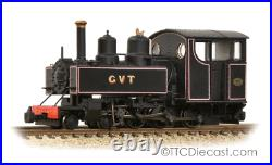 Bachmann 391-029 Baldwin Class 10-12-D Glyn Valley Tramway OO9 Scale