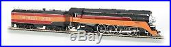 Bachmann 53102 HO Scale, Southern Pacific #4436 Class GS4 4-8-4 with Sound & DCC