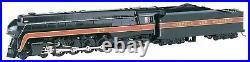 Bachmann #53202 HO Scale N&W Class J 4-8-4 LOCO #613 WITH DCC & Sound NEW IN BOX