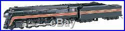 Bachmann 53202, HO Scale Norfolk & Western 4-8-4 Class J # 613 DCC & Sound
