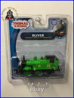 Bachmann 58815 HO Scale Thomas Oliver with Moving Eyes