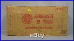 Bachmann 81198 G Scale Spectrum Ely Thomas 36 Ton 2-Truck Shay/Box