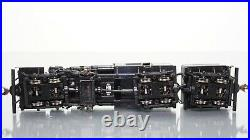 Bachmann Spectrum 70 Ton Three Truck Climax Moore Keppel DCC withSound HO scale