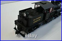 Bachmann Spectrum 81198 36 Ton-2 Truck Shay Ely Thomas Lumber Locomotive G Scale