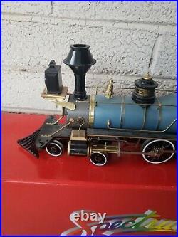 Bachmann Spectrum 81398 Narrow Gauge 4-4-0 D&RG Train G SCALE