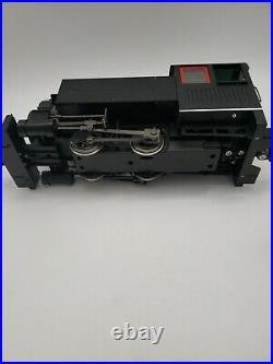 Bachmann Spectrum 82598 120.3 Scale Unlettered 0-4-0 Tank Porter Engine EX/Box