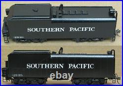 Balboa/Katsumi Southern Pacific GS-2 4-8-4 Steam Engine CSTM PNT HO-Scale LNIB