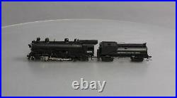 Balboa MK-5 HO Scale BRASS Southern Pacific Mikado 2-8-2 Steam Locomotive EX/Box