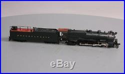 Broadway Limited 005 HO Scale Pennsylvania Railroad 4-8-2 M1a Steam Locomotive #