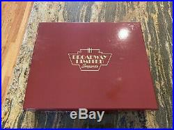 Broadway Limited 007 HO Scale PRR M1a Unlettered Steam Locomotive NEW IN BOX