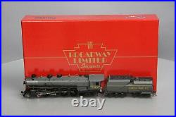 Broadway Limited 039 HO Scale Union Pacific MT-73 4-8-2 Steam Loco #7004 w DCC