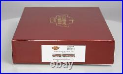 Broadway Limited 077 HO Scale N&W Class J 4-8-4 Steam Locomotive #612 LN/Box