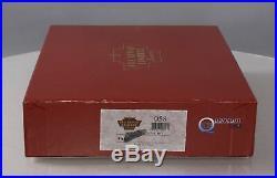 Broadway Limited 3756 HO Scale Santa Fe #3756 Steam Locomotive EX/Box