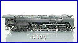 Broadway Limited BLI Hybrid Brass S2 Steam Turbine PRR DCC withParagon3 HO scale