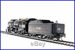 Broadway Limited HO Scale USRA Heavy Mikado 2-8-2 Steam Locomotive Mopac 1430