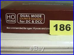 Broadway Limited Ho Scale #2474 Pennsylvania Railroad Duplex 4-4-4-4-steam Locom