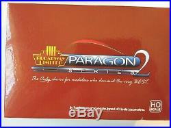 Broadway Limited Ho Scale PRR T1 Duplex 4-4-4-4, #5538, Paragon2 Sound/DC/DCC