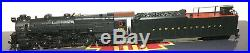 Broadway Limited N Scale #3073 PRR M1A 4-8-2, Road #6720 Paragon2 DCC+Sound New