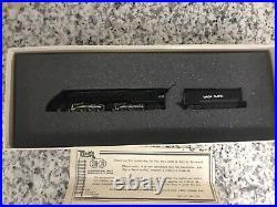 Con Cor Rivarossi N Scale Premier Edition 4-8-8-4 Union Pacific Big Boy Steam