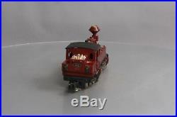ETS 145 Scale Sequoia Lumber Co. Tinplate 0-4-4-0 Steam Locomotives (3 Rail)