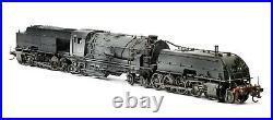 Eureka Models HO scale NSWGR 60 class Garratt 6030 FACTORY weathered + DCC SOUND