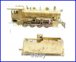 Fujiyama Kogyo O Scale D&RGW Class C-48 2-8-0 Steam Locomotive Kit