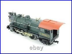 G Scale Lionel 8-85110 PRR Pennsylvania Railroad 4-4-2 Steam Locomotive #5110