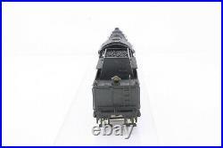 Gem Models Brass HO Scale Pennsylvania Railroad 2-8-0 Class H-10s