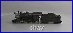 Gem Models ST-506 O Scale BRASS 2-6-0 Mogul Steam Loco & Tender Kit 2 Rail/Box