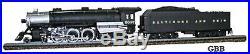 HO Scale BALTIMORE & OHIO 4-6-4 Hudson Steam Locomotive New in Box IHC 23001A