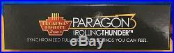 HO Scale BROADWAY 5613 UNION PACIFIC 4-6-2 PACIFIC # 3219 DCC & PARAGON 3 SOUND