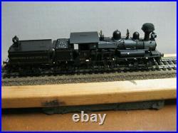 HO Scale Bachmann Spectrum 80 Ton 3 Truck Shay Greenbrier & Elk River #5